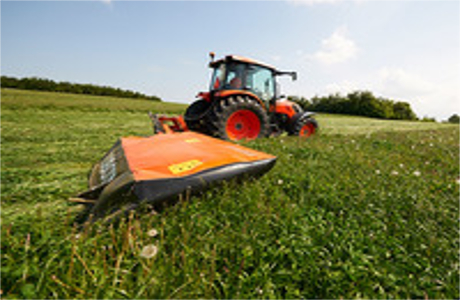 Kubota Hay Equipment | WC Tractor | Brenham Texas